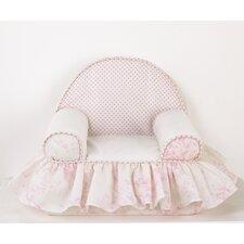 Sadie Kids Cotton Foam Chair