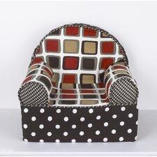Cameron Kids Cotton Foam Chair