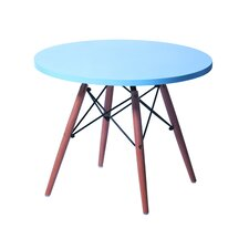 Kids Round Writing Table
