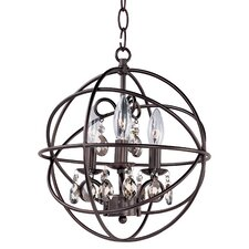 Oil Rubbed Bronze Chandeliers You'll Love | Wayfair:QUICK VIEW,Lighting