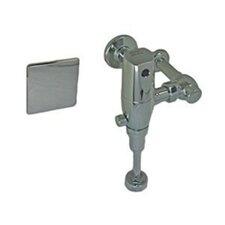 Exposed 0.125 GPF AC Toilet Flush Valve