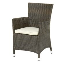 Cannes Dining Chair with Cushion
