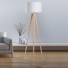 142 cm Tripod-Stehlampe Nitra