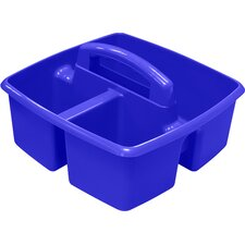 Classroom Caddy 3 Compartment Cubby (Set of 6)