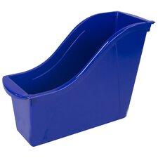 Small Stackable Cubby Bin (Set of 6)