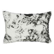 Spring Blended Marble Lumbar Pillow (Set of 2)