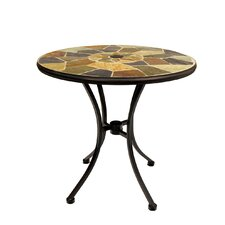 Pompei Bistro Table