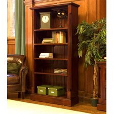 La Roque Tall Wide 180cm Bookcase