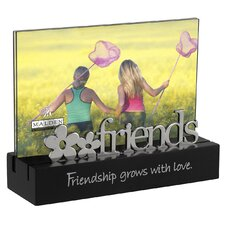 pottsville friends picture frame
