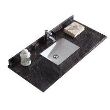 """Odyssey 49"""" Single Bathroom Vanity Top"""
