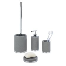 Casone 4-Piece Bathroom Accessory Set