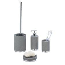 Casone 4-Piece Bathroom Accessory Set
