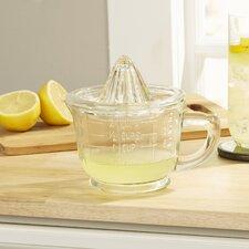 Glass Juicer & Measuring Cup Set