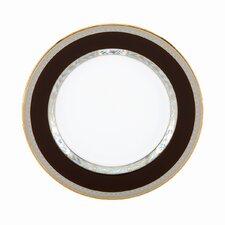 """Palatial Garden 6"""" Butter Plate"""