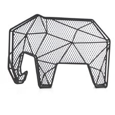 Puckett Elephant Document Organizer