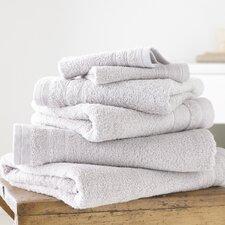 Rosetta 6 Piece Towel Set