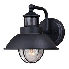 Harwich Dualux® 1-Light Outdoor Barn Light