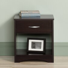 Francine 1 Drawer Nightstand