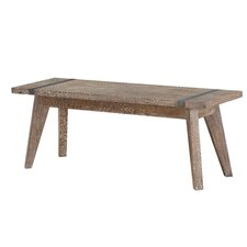 Crane Wood Dining Bench