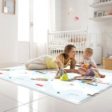Fisher-Price Flying Playmat