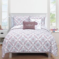 Melody Quilt Set
