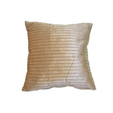Velveteen Luxurious Vintage Pillow Cover