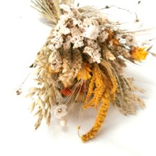 Sunshine Flower Dried Bouquet Floral Arrangement