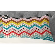 Chevrons Pillowcase