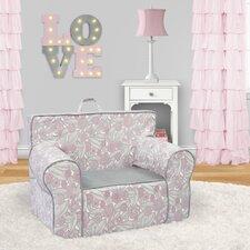 Grab-n-Go Tween Foam Chair