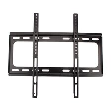 "TV Bracket Fixed Wall Mount for 26""-55"" Flat Panel Screen"