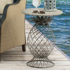 Kailua Pineapple Side Table