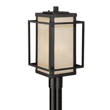 Guinn Outdoor 1-Light Lantern Head