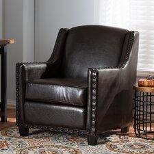 Baxton Studio Club Chair