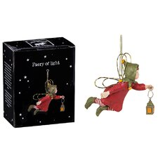 Anne and Marie Fairy of Light Hanging Decoration