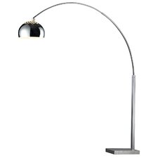 "Penbrook 79"" Arched Floor Lamp"