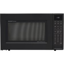 "25"" 1.5 cu.ft. Countertop Microwave"