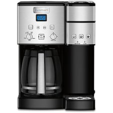 Coffee Center 12-Cup Coffee Maker and Automatic Machine