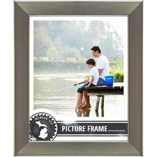wide wood composite picture frameposter frame