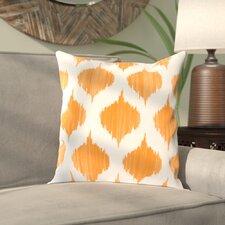Kingman 100% Cotton Throw Pillow Cover