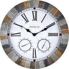 exterior clocks for buildings info