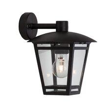 Riley 1 Light Wall Lantern