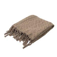 Grassmere Handloom Transitional Cotton Throw Blanket