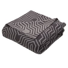Ehrhard Handloom Modern Cotton Throw Blanket