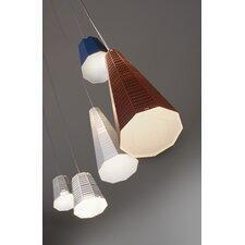 Null Vector Alfa Suspension Light
