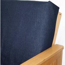 Jeans Denim Futon Slipcover  by Easy Fit