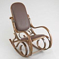 Bentwood Antique Rocking Chair