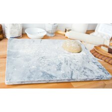 QUICK VIEW. Marble Pastry Cutting Board