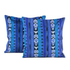 Jaspe Tradition Pillow Cover (Set of 2)