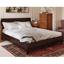 Antwerp Upholstered Bed Frame