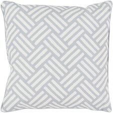 Outdoor Pillow-Light Gray Big